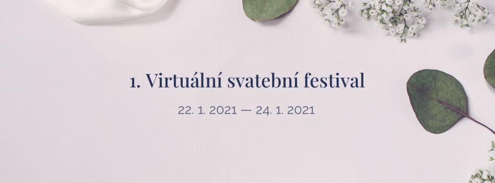 Svatební festival